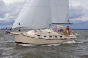 photo of 36' Island Packet 360