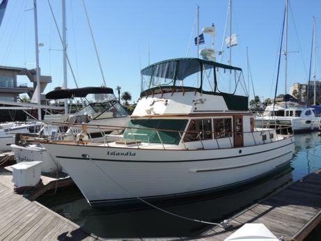 1981 Defever MMC Trawler