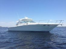 1998 Sea Ray 370 Express Cruiser Diesel Hardtop