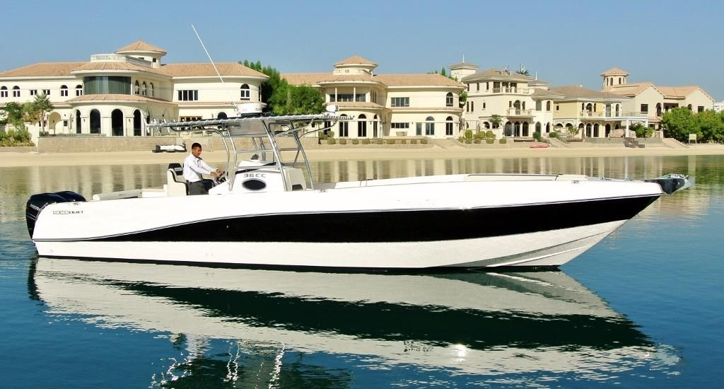 Gulf Craft Boats For Sale In Dubai