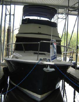1996 Sabre Sabreline Fast Trawler