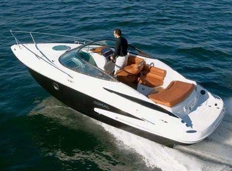2011 Doral 235 Elite Cuddy