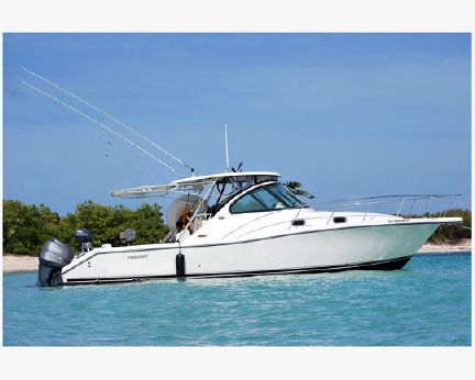 2006 Pursuit 3370 Offshore