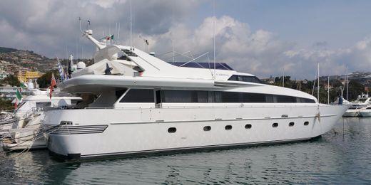 1999 Admiral 30 Meter