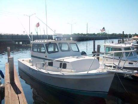 1996 General Marine Chesapeake Oyster Bay