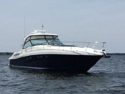 photo of  50' Sea Ray 500 Sundancer