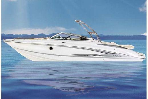 2011 Doral 265 Elite Bowrider