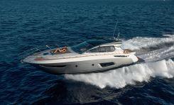 2014 Azimut Atlantis 50 HT
