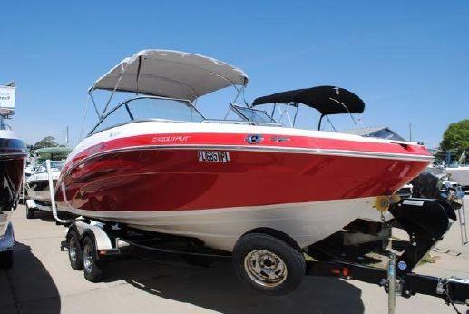 2012 Yamaha SX240 HO Jet Boat