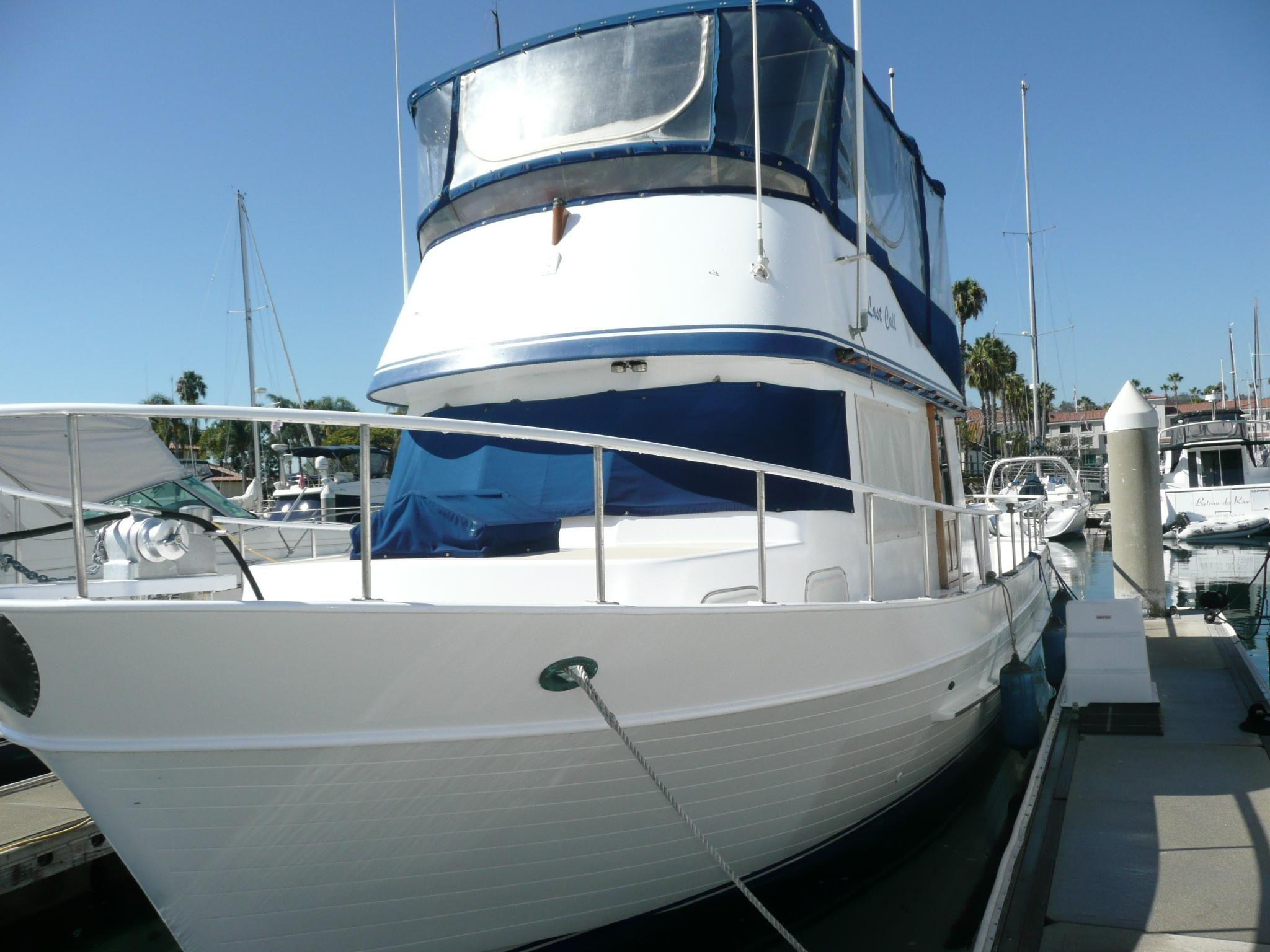 Fishing Boats For Sale Long Beach Ca