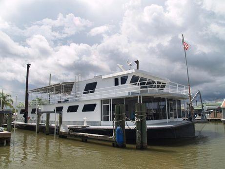2004 Ingalls House Barge