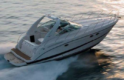 2008 Maxum 3700 SY