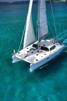 2004 Alliaura Privilege 585