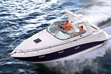2010 Rinker 260 Express Cruiser