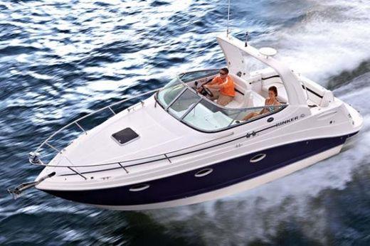 2010 Rinker 260 Express Cruiser