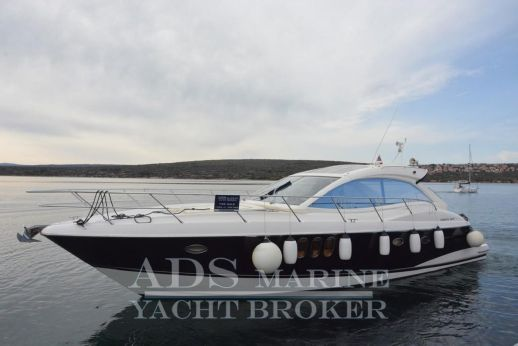 2008 Absolute 47 HT