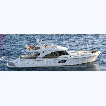 2008 Franchini Yachts 74