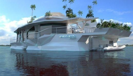2017 Orion ORSOS ISLAND Power Boat For Sale - www.yachtworld.com
