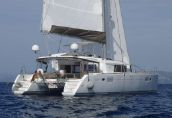 photo of 45' Lagoon 450 Owners Version