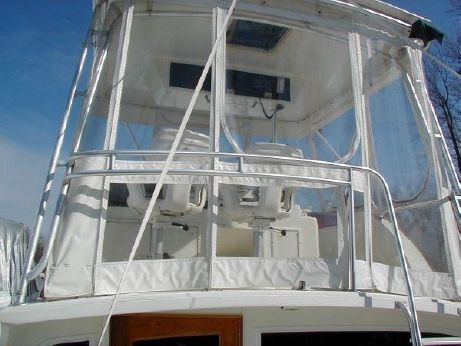 1997 Egg Harbor 42 Convertible