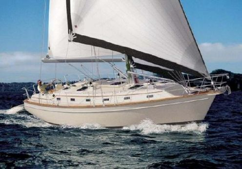2007 Island Packet 440