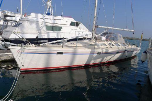 1986 Sadler Barracuda 45