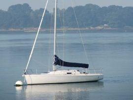 2003 J Boats J/92