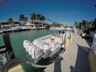 2013 Hydra-Sports Yellowfin 4200 MOTIVATED SELLER