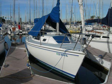 1992 Catalina Capri 26