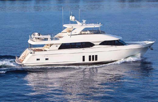2016 Ocean Alexander 85' Motor Yacht
