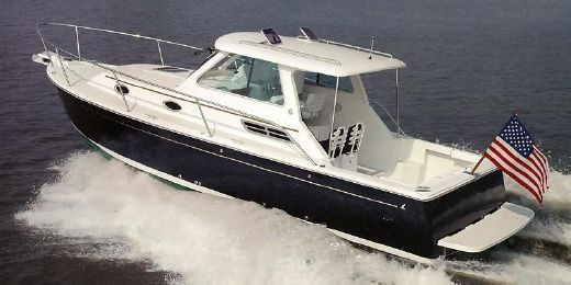 2006 Back Cove Sport Cruiser