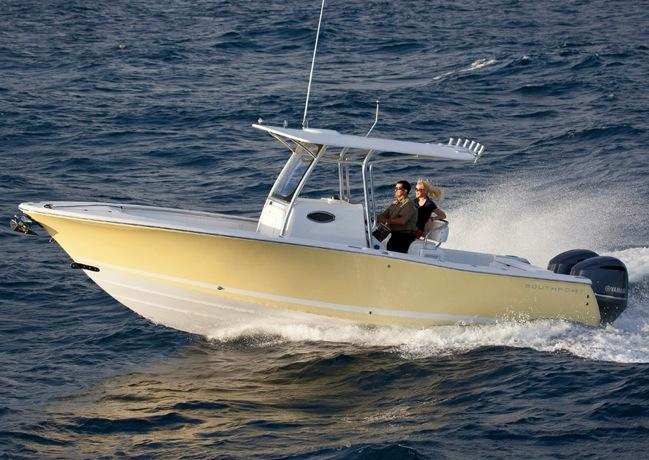 27 ft 2014 southport 27 cc in stock