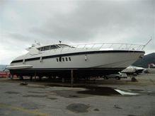 2003 Overmarine Mangusta 80Ht