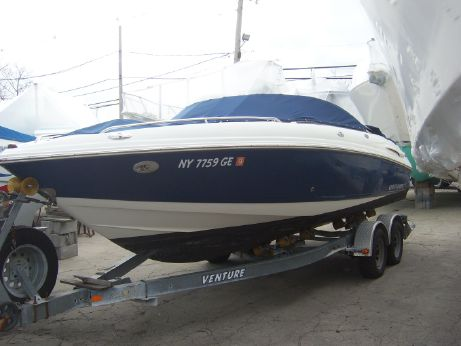 2008 Chaparral 220 SSi