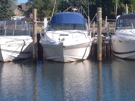 2002 Sea Ray320 Sundance...