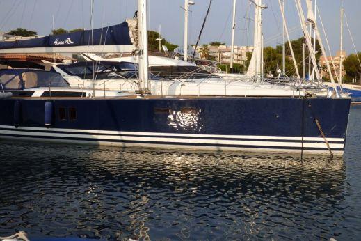 2012 Hanse Yachts Hanse 630e
