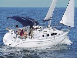 photo of 30' Hunter 290