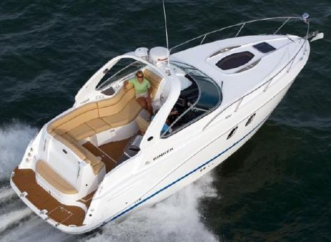 2010 Rinker 310 Express Cruiser