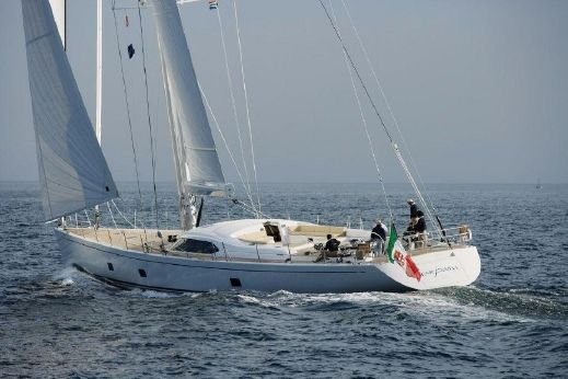 2006 Southern Wind 100DS