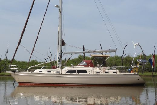 2004 Island Packet 485