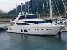 2011 Princess 85MY
