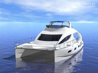 2015 Xquisite Yachts X5 Power