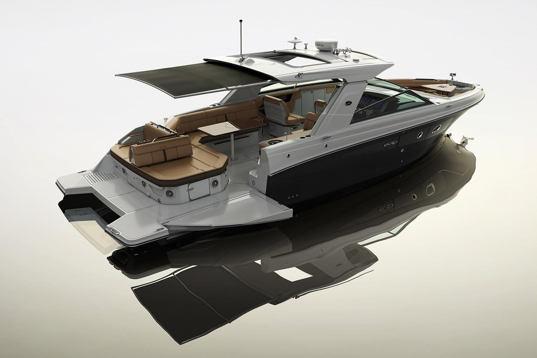 2019 Sea Ray SLX 400 Power Boat For Sale - www.yachtworld.com