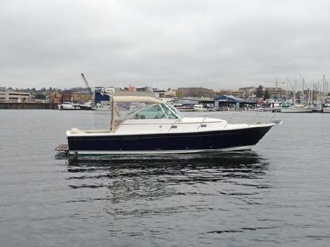 2013 Hunt Yachts Surfhunter 33