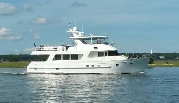 2013 Outer Reef Yachts 700
