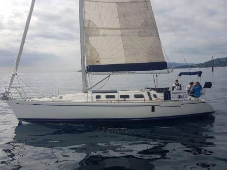 1991 Beneteau First 41 s5