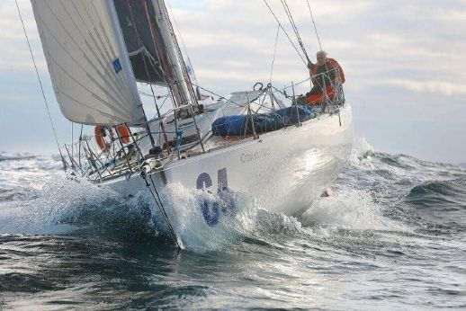 2008 Class 40 Akilaria RC1