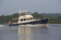 2002 Bruckmann 56 Motoryacht with FB