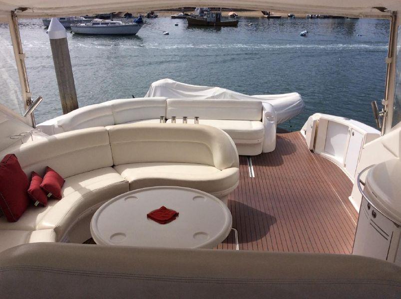 Sea Ray 580 Super Sun Sport Yacht for sale