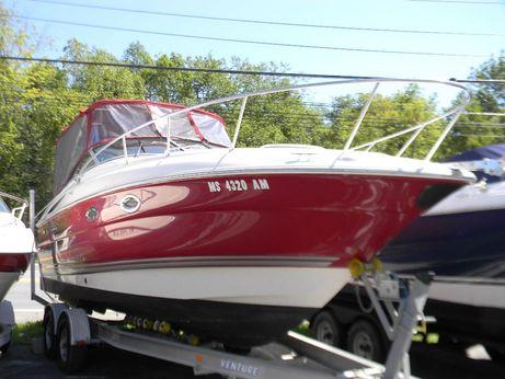 2006 Monterey 250 CR